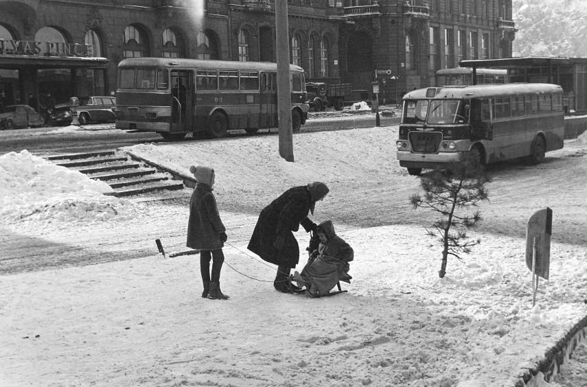 1971, Március 15. tér, 5. kerület