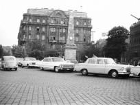 1966, Gellért tér, 11. kerület