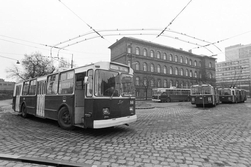 1978, Erzsébet királyné útja, 14. kerület