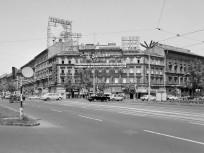 1975, November 7. (Oktogon) tér, 6. kerület