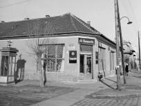 1975, Vezér utca a Fogarasi útnál, 14. kerület