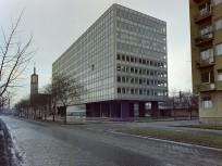 1966, Újpesti rakpart, 13. kerület