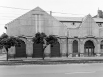 1969, Vöröshadsereg útja (Üllői út), 19. kerület