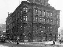 1969, Baross tér, 8. kerület