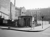 1966, Akadémia utca az Arany János utcánál, 5. kerület