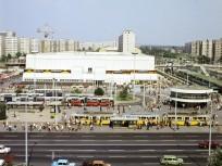 1987, Örs vezér tere, 14. kerület