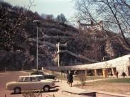 1974, Döbrentei tér, 1. kerület