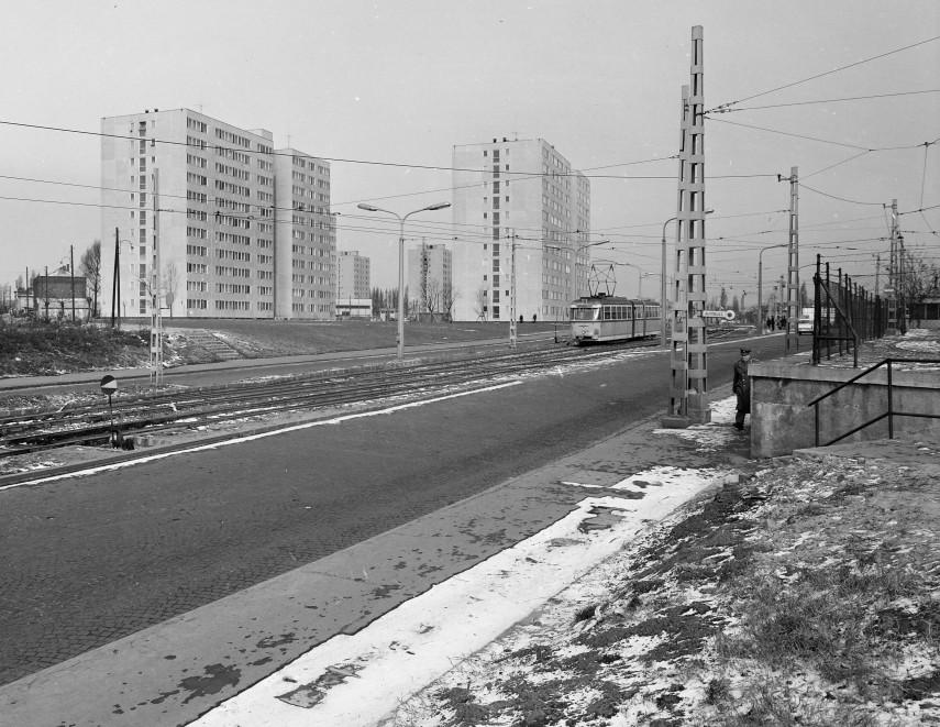 1971, Pozsonyi utca, 4. kerület