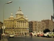 1976, Deák Ferenc tér, 7. és 6. és 5. kerület