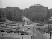 1978, Kálvin tér, 8., 9. és 5. kerület