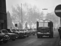 1964, Dorottya utca, 5. kerület