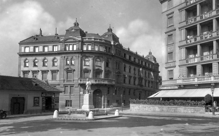 1930, Keleti Károly utca, 2. kerület