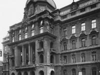 1940, Pázmány Péter (Egyetem) tér, 5. kerület