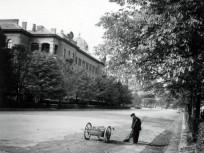 1936, Műegyetem rakpart, 11. kerület