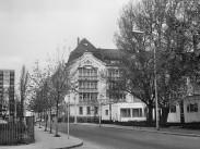 1985, Rajk László (Pannónia) utca, 13. kerület