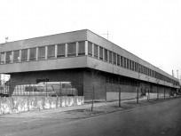 1979, Koppány utca, 9. kerület