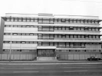 1979, Soroksári út, 9. kerület