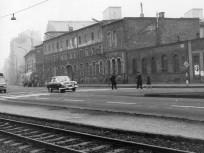1973, Soroksári út, 9. kerület