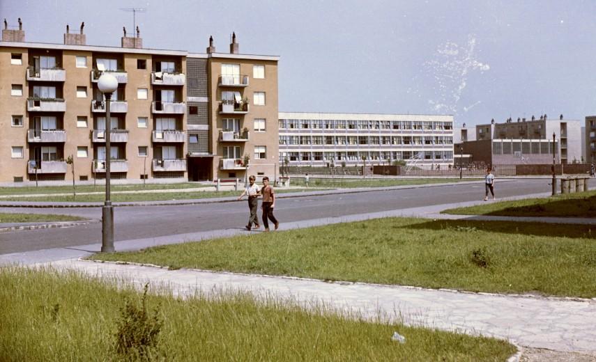 1968, Jupiter utca, 21. kerület