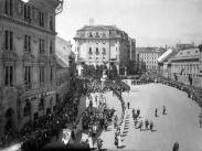1927, Dísz tér, 1. kerület