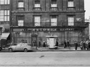 1962, Múzeum körút, 5. kerület