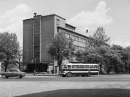 1964, Béke tér, 13. kerület