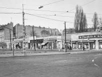 1976, Róbert Károly körút, 13. kerület