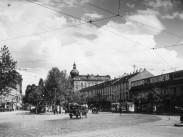1931, Károly király út (Károly körút), 4. (1950-től ) 5. kerület