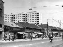1969, Flórián tér, 3. kerület