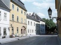 1963, Fortuna utca, 1. kerület