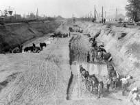1950, Kerepesi út, 14. kerület  és 8. kerület
