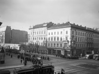 1953, a Rákóczi út, 7. kerület