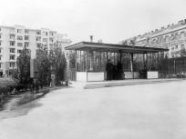 1938, Horthy Miklós (Móricz Zsigmond) körtér, 11. kerület
