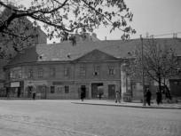 1934, Endresz György tér (Magyar jakobinusok tere), 12. kerület