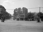 1932, Széna tér, (Margit Körút), 2. kerület