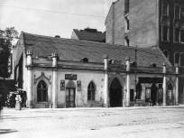 1911, Alkotás utca 9., 12. kerület