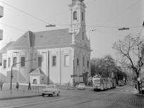 1970, Krisztina körút, 1. kerület