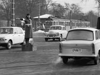 1968, Üllői út - Könyves Kálmán körút kereszteződése, 10. kerület