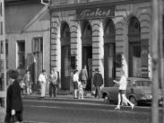 1970, Baross utca, 8. kerület