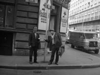 1972, Hársfa utca a Dob utcánál, 7.kerület