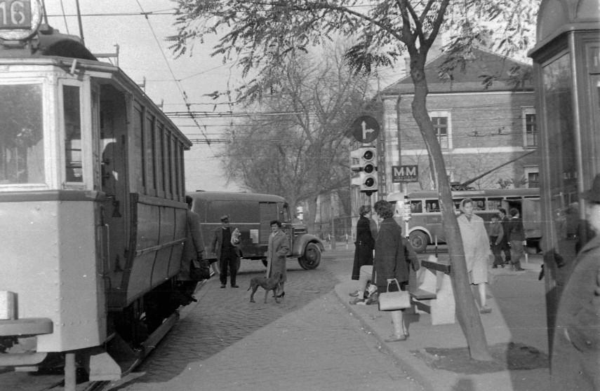 1961, Lehel utca, 13. kerület