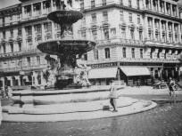 1922, Calvin tér, 8.kerület