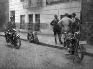 1924, Városmajor utca, 12. kerület