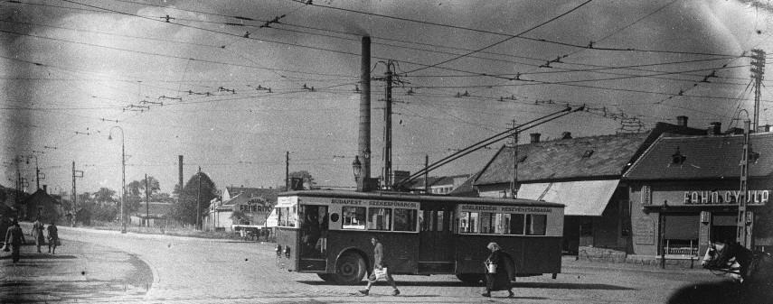 1934, Bécsi út, 3. kerület