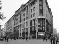 1986, Vörösmarty tér, 5. kerület