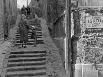 1958, Donáti lépcső, 1. kerület