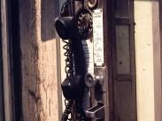 1975, a tantuszos telefon