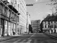 1959, József Attila utca, 5. kerület