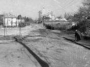 1960, Csillaghegy, Rákóczi utca, 3. kerület