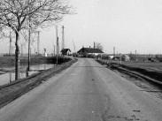 1960, Budapest XVIII.,Vecsés, Vöröshadsereg (Üllői út)